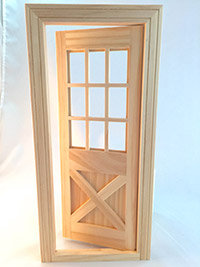 Crosbuck-Door---Front-Open
