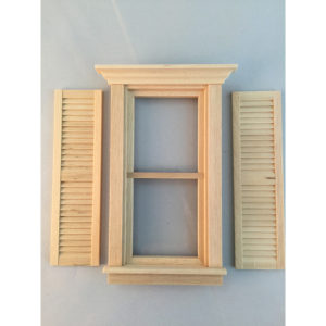 1-Window---Decorative-w-Shutters