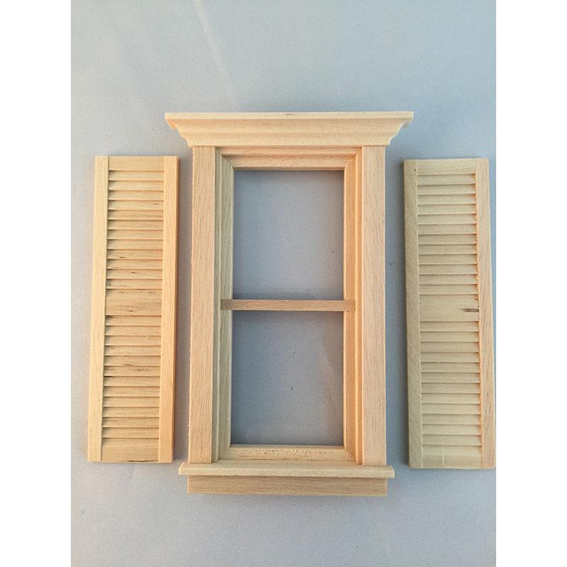 1-Window---Decorative-w-Shutters