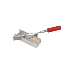 Miter-box-saw