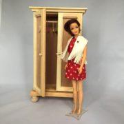 4Wardrobe with Barbie